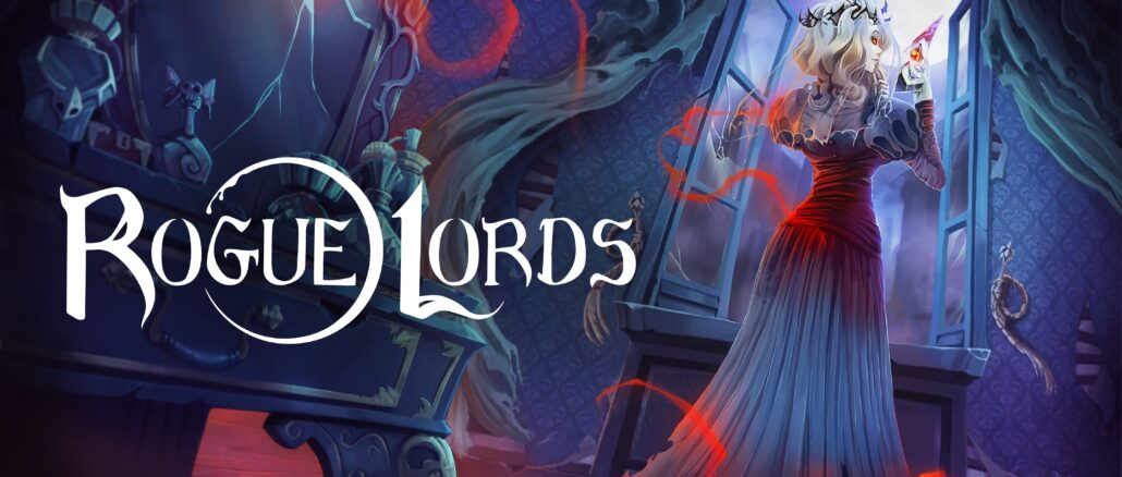 Rogue Lords is coming 2021