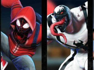 Marvel Ultimate Alliance 3 – Gwenom, Anti-Venom en Street Wear kostuums