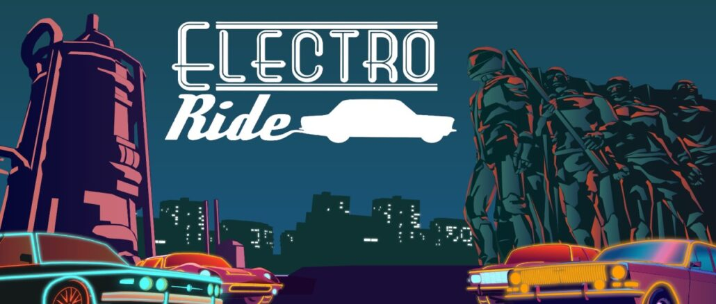 Electro Ride: The Neon Racing