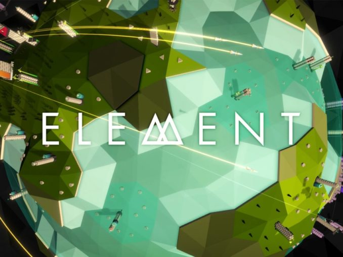Release - Element