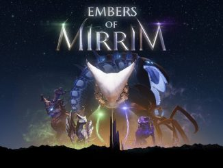 Release - Embers of Mirrim