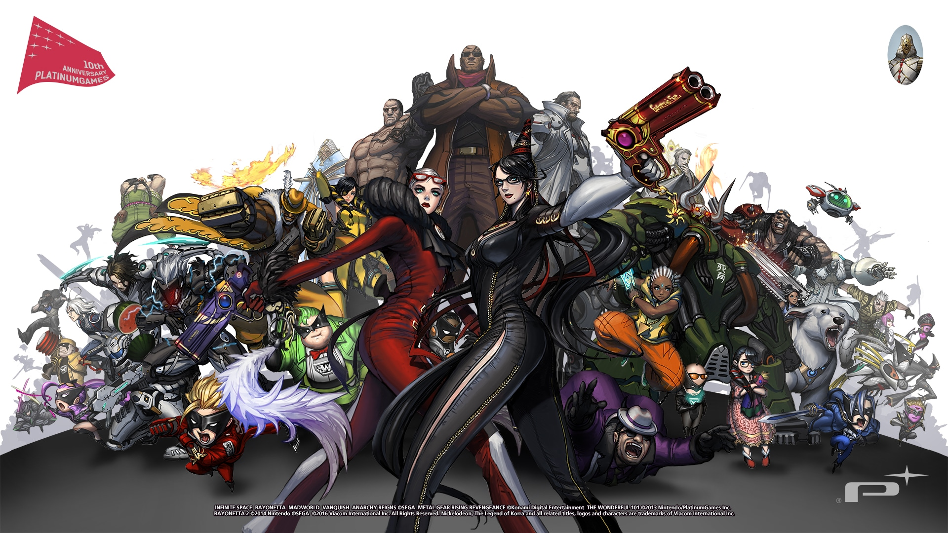 Emily Rogers: PlatinumGames has more wonderful things then Bayonetta 3