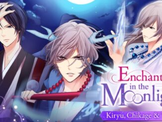 Release - Enchanted in the Moonlight – Kiryu, Chikage & Yukinojo –