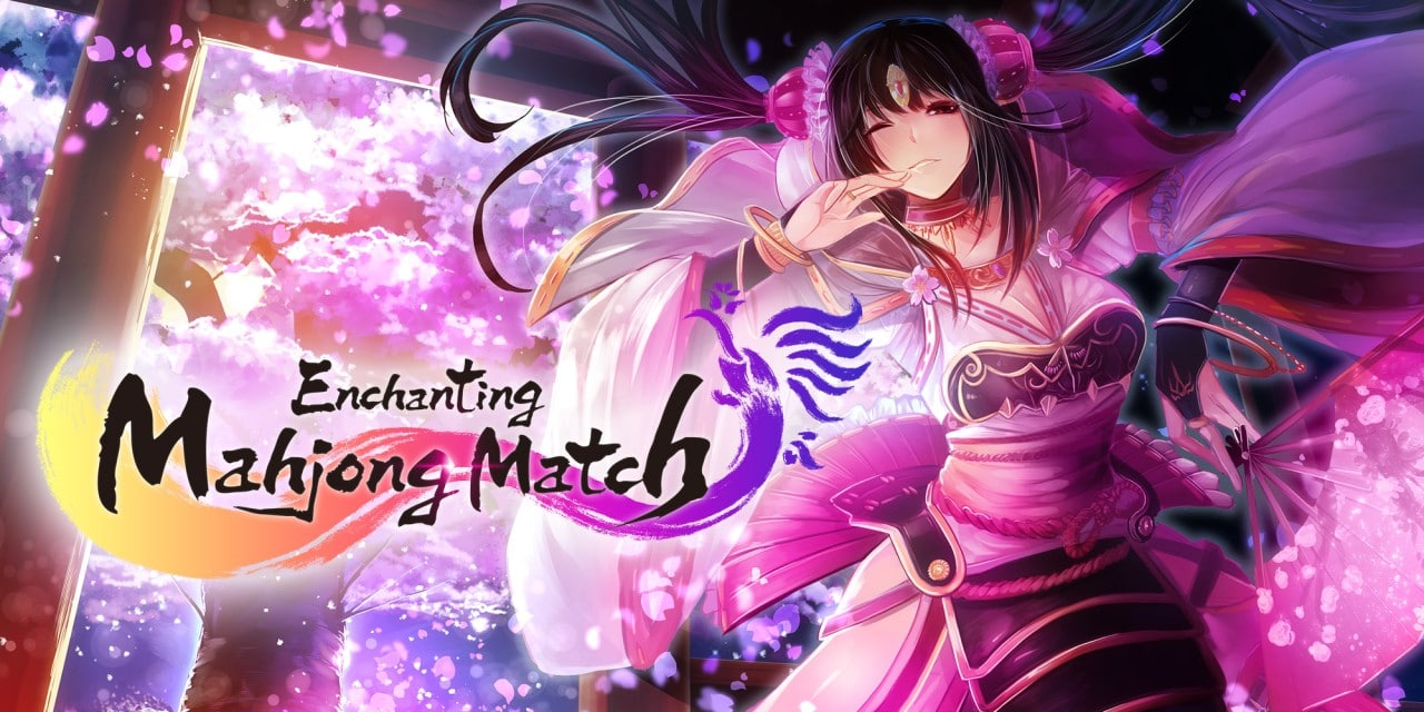 Enchanting Mahjong Match