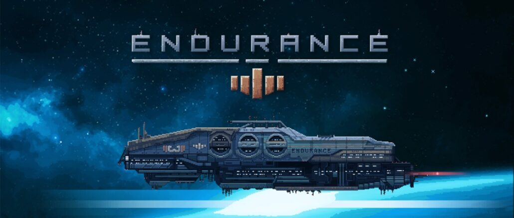 Endurance – space action