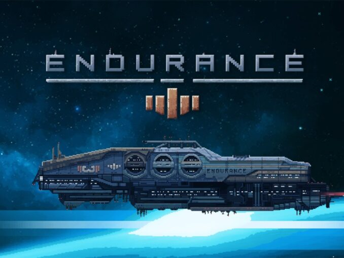 Release - Endurance – space action