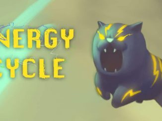Release - Energy Cycle