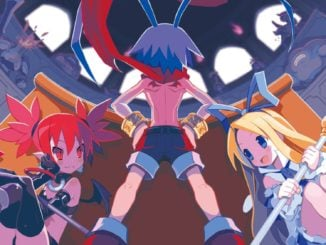 Angels of Celestia in new trailer Disgaea 1 Complete