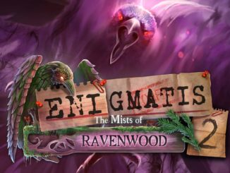 Release - Enigmatis 2: The Mists of Ravenwood