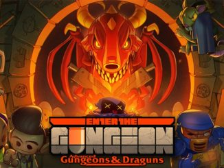 Enter the Gungeon's gratis DLC uitgebracht