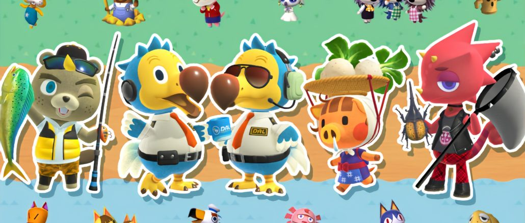Super Smash Bros Ultimate - Animal Crossing Spirit Event Announced
