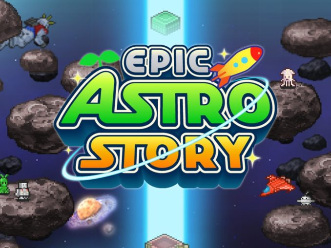 Release - Epic Astro Story