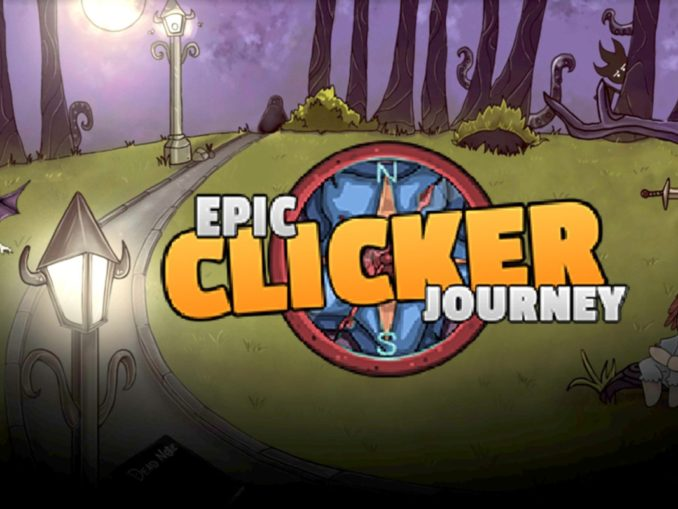 Release - Epic Clicker Journey