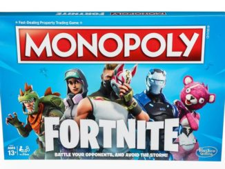 Epic Games Confirms Fortnite Monopoly