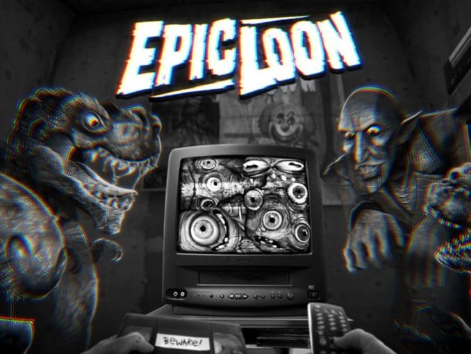 Release - Epic Loon