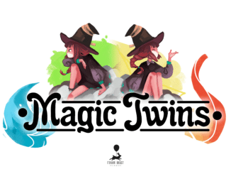 Magic Twins aangekondigd