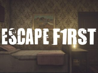 Release - Escape First