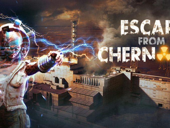 Release - Escape From Chernobyl