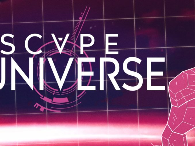 Release - Escape from the Universe