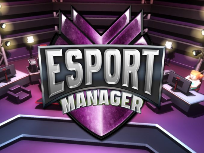 Release - ESport Manager