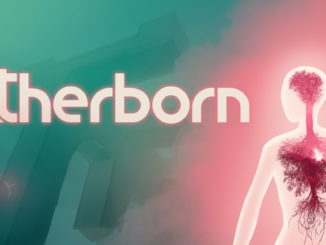 Release - Etherborn