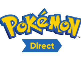 EU Press Release – January 9th Pokemon Direct about Sword and Shield
