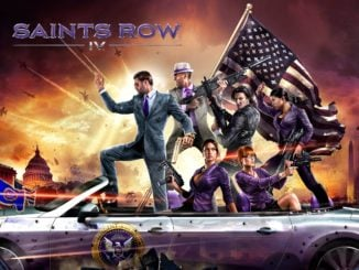 Saints Row IV: Re-Elected – officieel aangekondigd
