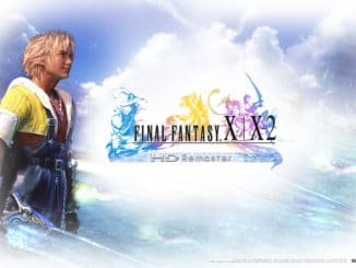 Europa: Final Fantasy X-2 HD Remaster als download code