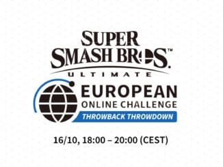 Europe: Nintendo delays Super Smash Bros Ultimate tournament due to technical issues
