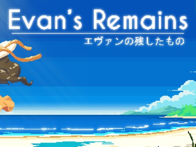 Release - Evan's Remains