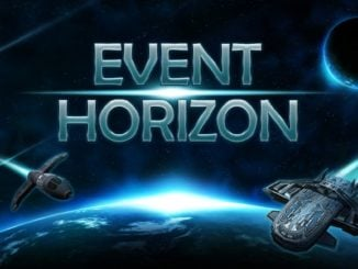 Release - Event Horizon