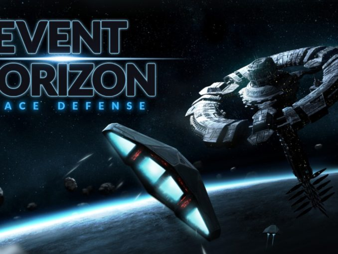Release - Event Horizon: Space Defense