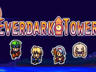 Release - Everdark Tower
