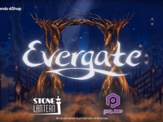 Evergate uitgebracht na de Indie World showcase