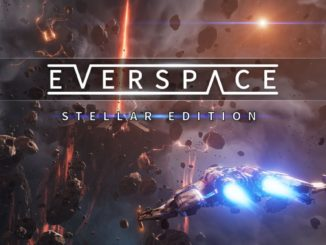 Release - Everspace – Stellar Edition