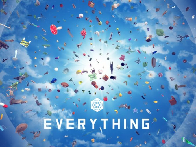 Release - Everything