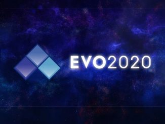 EVO 2020 canceled but will be there digitally