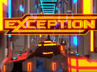 Exception – Arrives August 13 + Gameplay Trailer Released