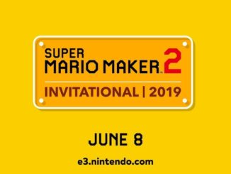 Spannende finale van Super Mario Maker 2 Invitational