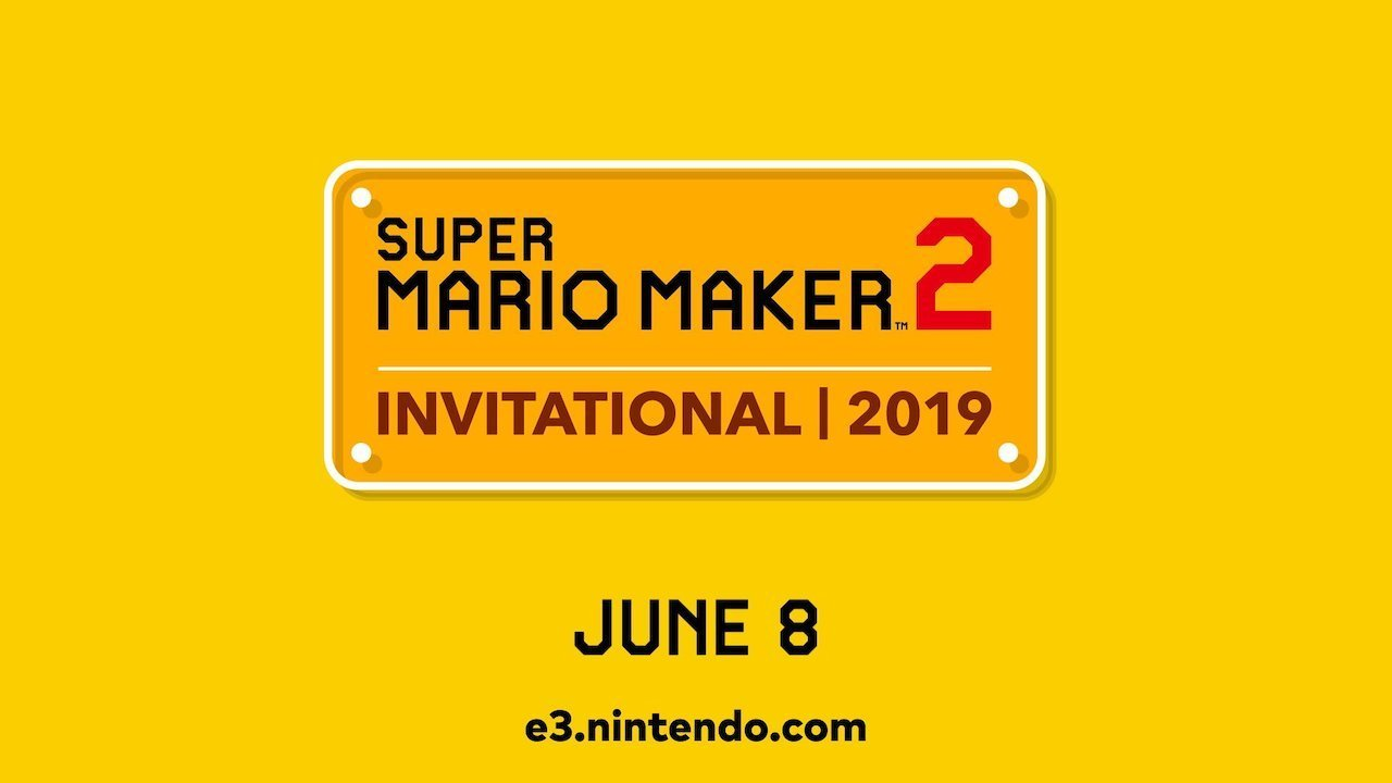 Exciting Final of Super Mario Maker 2 Invitational