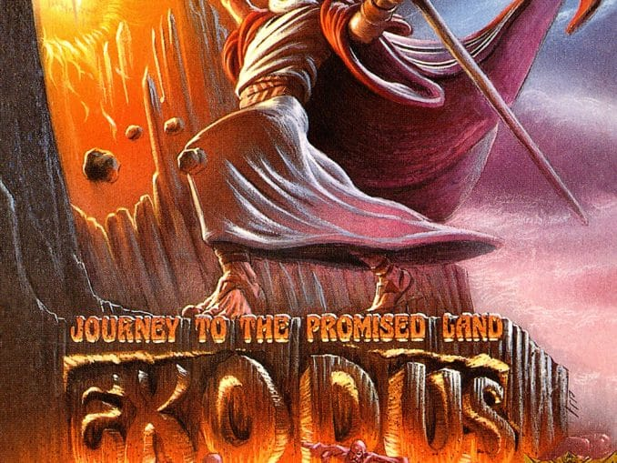 Release - Exodus: Journey to the Promised Land