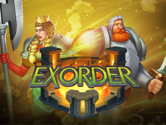 Release - EXORDER