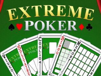 Release - EXTREME POKER