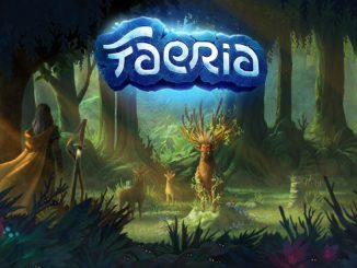 Faeria coming out this month