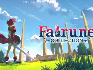 Fairune Collection release details