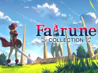 Fairune Collection – Super Rare Games' next physical release