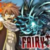 Fairy Tail - March 19 worldwide release