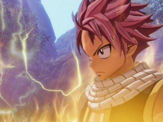 Fairy Tail RPG – 20 minuten aan footage