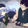 Fairy Tail RPG - Gajeel Redfox & Juvia Lockster to be playable