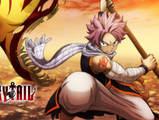 Fairy Tail – Speciale uitzending – 30 November
